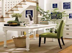 Selecting-the-Perfect-Wall-Organizers-Home-Office-with-stairs