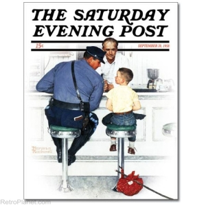Saturday-Evening-Post-Policeman