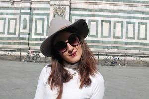 """My """"fuck the Duomo queue"""" face"""