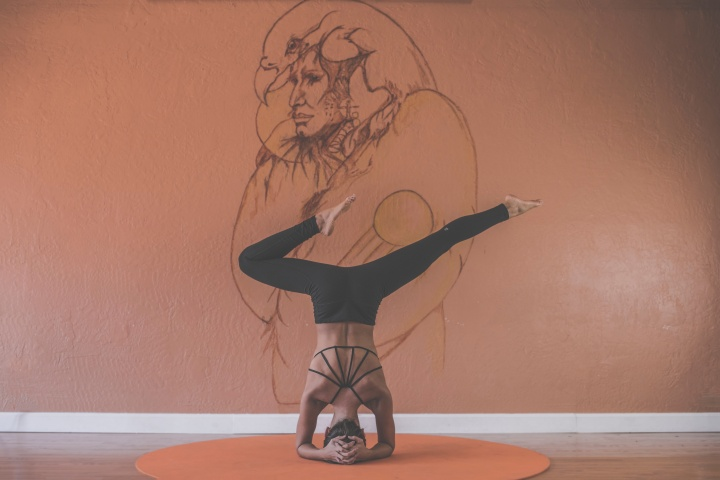10 Reasons Yoga is Anxiety's Ultimate Cure.