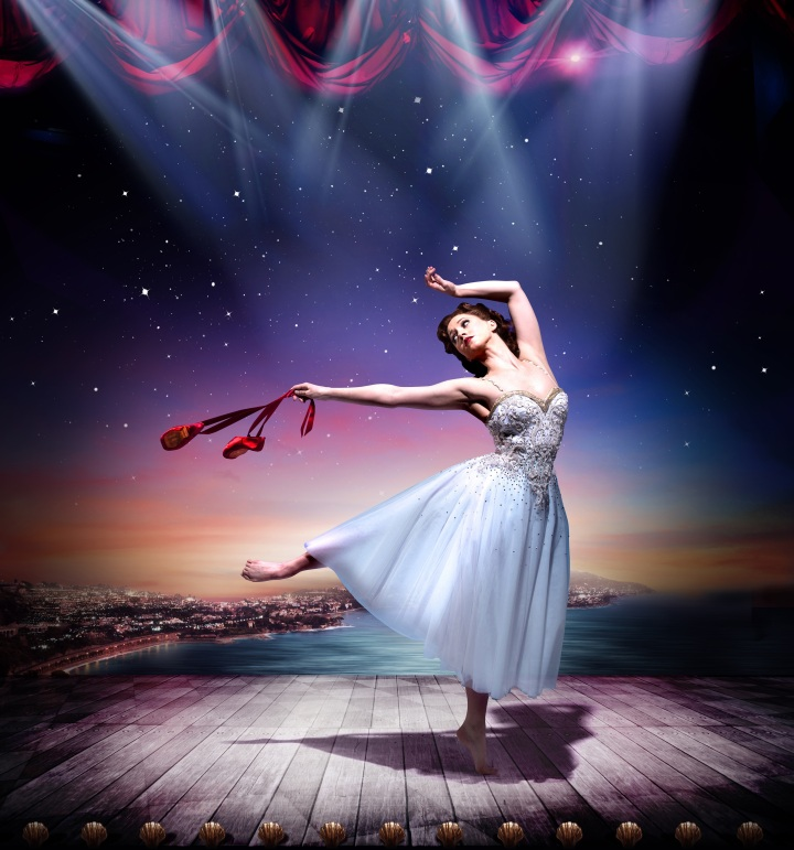 The Red Shoes - Ashley Shaw as Victoria Page.jpg