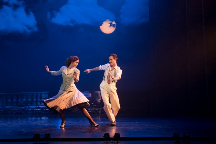 THE RED SHOES. Ashley Shaw 'Victoria Page' and Sam Archer 'Boris Lermontov'. Photo by Johan Persson.jpg