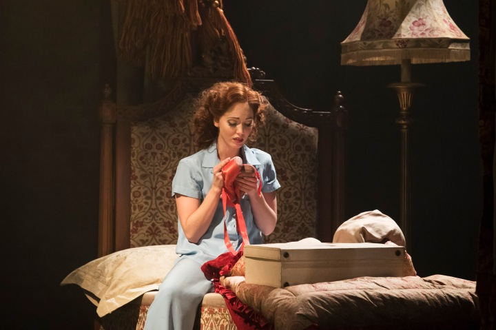 Review: Matthew Bourne's The Red Shoes.